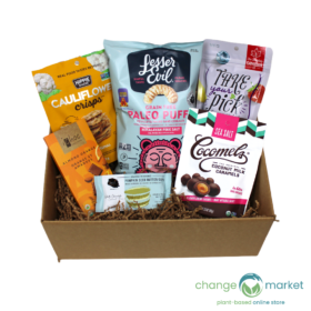 Mini Snack Gift Box - Build Your Own