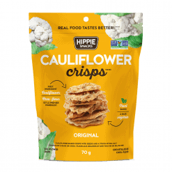 HippieSnacks CauliflowerCrisps Original2 247x247, Change Market