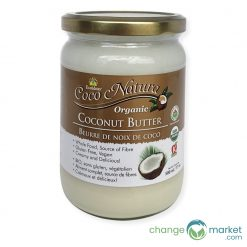 Coconatura Coconutbutter Front 247x247, Change Market
