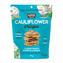 HippieSnacks CauliflowerCrisps ClassicRanch1 2 247x247, Change Market