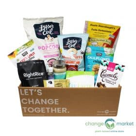 Healthy Subscription Box
