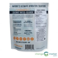 Laird Hydrate Turmeric Back 247x247, Change Market
