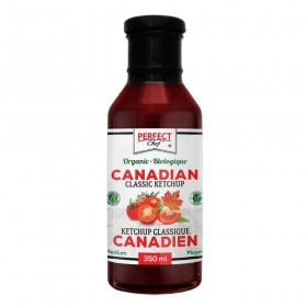 Canadian Classic Ketchup