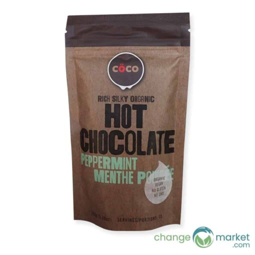 Coco Hot Chocolate Peppermint 1 510x510, Change Market