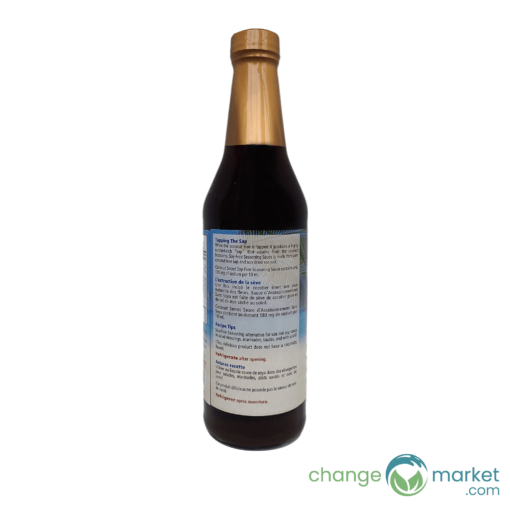 Coconutsecret Seasoningsauce 500ml2 510x510, Change Market