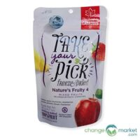 Take Your Pick Natures Fruity 4 1 200x200, Change Market