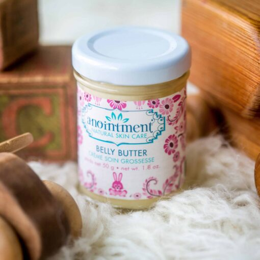 Anointment Bellybutter 2 Scaled 510x510, Change Market