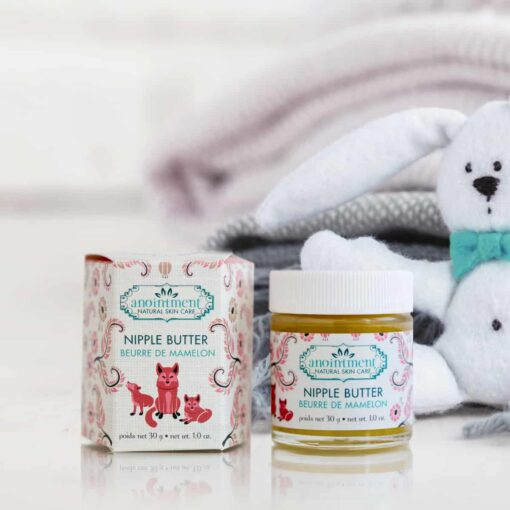 Anointment Bellybutter 3 510x510, Change Market