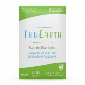 Eco-strips Laundry Detergent - Fragrance-free
