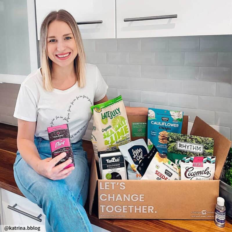 , Monthly Subscription Boxes, Change Market